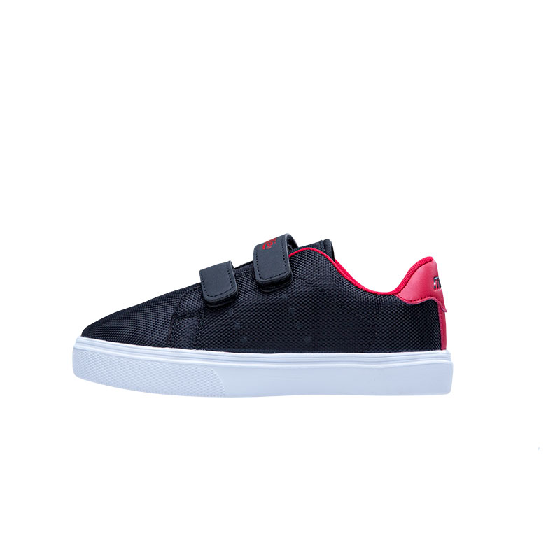 BOYS FAST FIT DOUBLE VELCRO