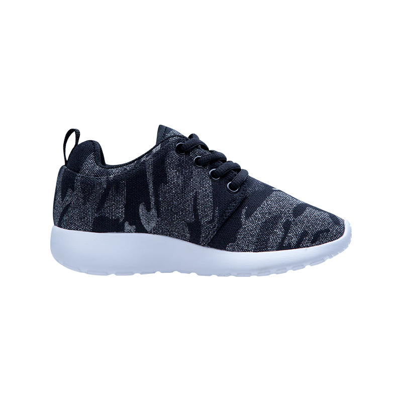Millé - Kids - BOYS NOAH CAMO LACE UP
